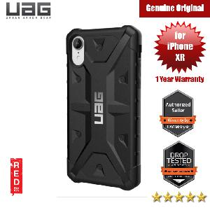 Picture of UAG Pathfinder Series Protection Case for Apple iPhone XR (Black) Apple iPhone XR- Apple iPhone XR Cases, Apple iPhone XR Covers, iPad Cases and a wide selection of Apple iPhone XR Accessories in Malaysia, Sabah, Sarawak and Singapore