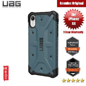 Picture of UAG Pathfinder Series Protection Case for Apple iPhone XR (Slate) Apple iPhone XR- Apple iPhone XR Cases, Apple iPhone XR Covers, iPad Cases and a wide selection of Apple iPhone XR Accessories in Malaysia, Sabah, Sarawak and Singapore