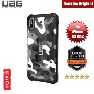 Picture of UAG Pathfinder SE Camo Series Protection Case for Apple iPhone XS Max (Arctic) Apple iPhone XS Max- Apple iPhone XS Max Cases, Apple iPhone XS Max Covers, iPad Cases and a wide selection of Apple iPhone XS Max Accessories in Malaysia, Sabah, Sarawak and Singapore