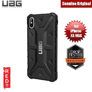 Picture of UAG Pathfinder Series Protection Case for Apple iPhone XS Max (Black) Apple iPhone XS Max- Apple iPhone XS Max Cases, Apple iPhone XS Max Covers, iPad Cases and a wide selection of Apple iPhone XS Max Accessories in Malaysia, Sabah, Sarawak and Singapore