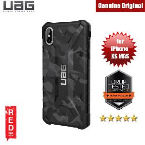 Picture of UAG Pathfinder SE Camo Series Protection Case for Apple iPhone XS Max (Midnight) Apple iPhone XS Max- Apple iPhone XS Max Cases, Apple iPhone XS Max Covers, iPad Cases and a wide selection of Apple iPhone XS Max Accessories in Malaysia, Sabah, Sarawak and Singapore