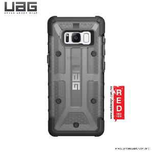 Picture of UAG Plasma Series Military Grade Protection Case for Samsung Galaxy S8 - Ash Grey Samsung Galaxy S8- Samsung Galaxy S8 Cases, Samsung Galaxy S8 Covers, iPad Cases and a wide selection of Samsung Galaxy S8 Accessories in Malaysia, Sabah, Sarawak and Singapore