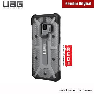 Picture of UAG Plasma Series Case for Samsung Galaxy S9  (Ice Clear) Samsung Galaxy S9- Samsung Galaxy S9 Cases, Samsung Galaxy S9 Covers, iPad Cases and a wide selection of Samsung Galaxy S9 Accessories in Malaysia, Sabah, Sarawak and Singapore