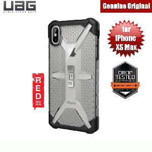 Picture of UAG Plasma Series Protection Case for Apple iPhone XS Max (Ice) Apple iPhone XS Max- Apple iPhone XS Max Cases, Apple iPhone XS Max Covers, iPad Cases and a wide selection of Apple iPhone XS Max Accessories in Malaysia, Sabah, Sarawak and Singapore