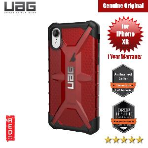 Picture of UAG Plasma Series Protection Case for Apple iPhone XR (Magma) Apple iPhone XR- Apple iPhone XR Cases, Apple iPhone XR Covers, iPad Cases and a wide selection of Apple iPhone XR Accessories in Malaysia, Sabah, Sarawak and Singapore