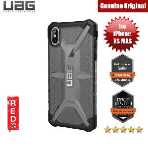 Picture of UAG Plasma Series Protection Case for Apple iPhone XS Max (Ash Grey) Apple iPhone XS Max- Apple iPhone XS Max Cases, Apple iPhone XS Max Covers, iPad Cases and a wide selection of Apple iPhone XS Max Accessories in Malaysia, Sabah, Sarawak and Singapore
