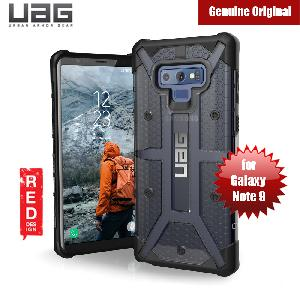 Picture of UAG Urban Armor Gear Protection Case Plasma Series for Samsung Galaxy Note 9 (Ash Grey) Samsung Galaxy Note 9- Samsung Galaxy Note 9 Cases, Samsung Galaxy Note 9 Covers, iPad Cases and a wide selection of Samsung Galaxy Note 9 Accessories in Malaysia, Sabah, Sarawak and Singapore