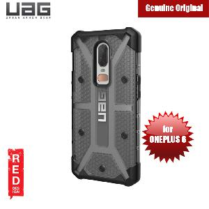 Picture of UAG Plasma Series Protection Case for ONEPLUS 6 (Ash Grey) OnePlus 6- OnePlus 6 Cases, OnePlus 6 Covers, iPad Cases and a wide selection of OnePlus 6 Accessories in Malaysia, Sabah, Sarawak and Singapore