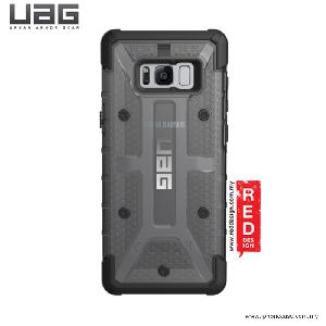 Picture of UAG Plasma Series Military Grade Protection Case for Samsung Galaxy S8 Plus - Ash Grey Samsung Galaxy S8 Plus- Samsung Galaxy S8 Plus Cases, Samsung Galaxy S8 Plus Covers, iPad Cases and a wide selection of Samsung Galaxy S8 Plus Accessories in Malaysia, Sabah, Sarawak and Singapore