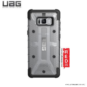 Picture of UAG Plasma Series Military Grade Protection Case for Samsung Galaxy S8 Plus - Ice Samsung Galaxy S8 Plus- Samsung Galaxy S8 Plus Cases, Samsung Galaxy S8 Plus Covers, iPad Cases and a wide selection of Samsung Galaxy S8 Plus Accessories in Malaysia, Sabah, Sarawak and Singapore