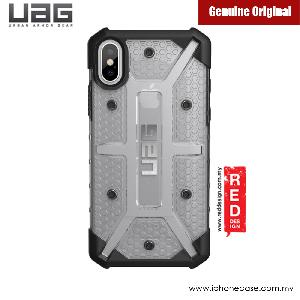 Picture of UAG Plasma Series Case for Apple iPhone X (Ice Clear) Apple iPhone X- Apple iPhone X Cases, Apple iPhone X Covers, iPad Cases and a wide selection of Apple iPhone X Accessories in Malaysia, Sabah, Sarawak and Singapore