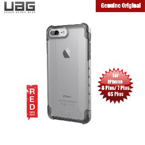 Picture of UAG Plyo Series Case for Apple iPhone 8 Plus 7 Plus 6S Plus (Ice Clear) Apple iPhone 8 Plus- Apple iPhone 8 Plus Cases, Apple iPhone 8 Plus Covers, iPad Cases and a wide selection of Apple iPhone 8 Plus Accessories in Malaysia, Sabah, Sarawak and Singapore