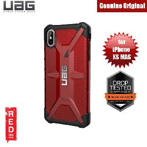 Picture of UAG Plasma Series Protection Case for Apple iPhone XS Max (Magma) Apple iPhone XS Max- Apple iPhone XS Max Cases, Apple iPhone XS Max Covers, iPad Cases and a wide selection of Apple iPhone XS Max Accessories in Malaysia, Sabah, Sarawak and Singapore
