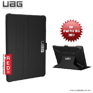 Picture of UAG Metropolis Protection Case for Apple iPad Pro 10.5 2017 - Black Apple iPad Pro 10.5 2017- Apple iPad Pro 10.5 2017 Cases, Apple iPad Pro 10.5 2017 Covers, iPad Cases and a wide selection of Apple iPad Pro 10.5 2017 Accessories in Malaysia, Sabah, Sarawak and Singapore