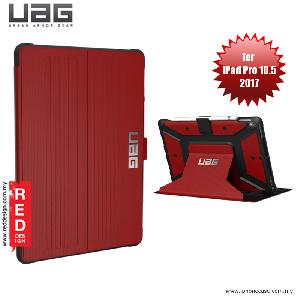 Picture of UAG Metropolis Protection Case for Apple iPad Pro 10.5 2017 - Magma Red Apple iPad Pro 10.5 2017- Apple iPad Pro 10.5 2017 Cases, Apple iPad Pro 10.5 2017 Covers, iPad Cases and a wide selection of Apple iPad Pro 10.5 2017 Accessories in Malaysia, Sabah, Sarawak and Singapore