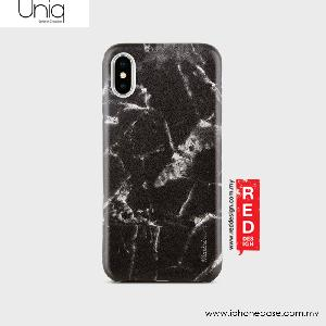 Picture of Uniq Mabre Back Case for Apple iPhone X (Black) Apple iPhone X- Apple iPhone X Cases, Apple iPhone X Covers, iPad Cases and a wide selection of Apple iPhone X Accessories in Malaysia, Sabah, Sarawak and Singapore