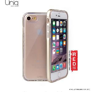 Picture of Uniq AEROPORTE Hybrid Protection Case for Apple iPhone 7 iPhone 8 4.7 - Champagne Gold Apple iPhone 8- Apple iPhone 8 Cases, Apple iPhone 8 Covers, iPad Cases and a wide selection of Apple iPhone 8 Accessories in Malaysia, Sabah, Sarawak and Singapore
