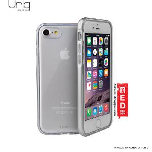 Picture of Uniq AEROPORTE Hybrid Protection Case for Apple iPhone 7 iPhone 8 4.7 - Gunmetal Apple iPhone 8- Apple iPhone 8 Cases, Apple iPhone 8 Covers, iPad Cases and a wide selection of Apple iPhone 8 Accessories in Malaysia, Sabah, Sarawak and Singapore