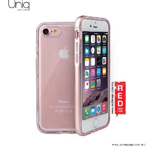 Picture of Uniq AEROPORTE Hybrid Protection Case for Apple iPhone 7 iPhone 8 4.7 - Rose Gold Apple iPhone 8- Apple iPhone 8 Cases, Apple iPhone 8 Covers, iPad Cases and a wide selection of Apple iPhone 8 Accessories in Malaysia, Sabah, Sarawak and Singapore