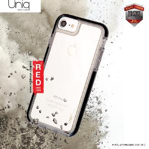 Picture of Uniq Combat Series Military Grade Protection Case for Apple iPhone 7 4.7 - Black Apple iPhone 7 4.7- Apple iPhone 7 4.7 Cases, Apple iPhone 7 4.7 Covers, iPad Cases and a wide selection of Apple iPhone 7 4.7 Accessories in Malaysia, Sabah, Sarawak and Singapore