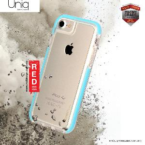 Picture of Uniq Combat Series Military Grade Protection Case for Apple iPhone 7 iPhone 8 4.7 - Blue Apple iPhone 8- Apple iPhone 8 Cases, Apple iPhone 8 Covers, iPad Cases and a wide selection of Apple iPhone 8 Accessories in Malaysia, Sabah, Sarawak and Singapore