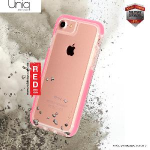 Picture of Uniq Combat Series Military Grade Protection Case for Apple iPhone 7 iPhone 8 4.7 - Pink Apple iPhone 8- Apple iPhone 8 Cases, Apple iPhone 8 Covers, iPad Cases and a wide selection of Apple iPhone 8 Accessories in Malaysia, Sabah, Sarawak and Singapore