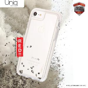 Picture of Uniq Combat Series Military Grade Protection Case for Apple iPhone 7 iPhone 8 4.7 - White Apple iPhone 8- Apple iPhone 8 Cases, Apple iPhone 8 Covers, iPad Cases and a wide selection of Apple iPhone 8 Accessories in Malaysia, Sabah, Sarawak and Singapore