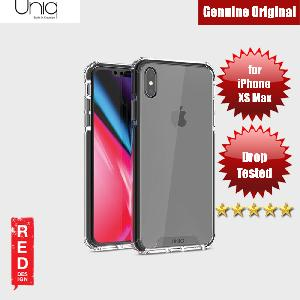 Picture of Uniq Combat Protection Case for Apple iPhone XS Max (Black) Apple iPhone XS Max- Apple iPhone XS Max Cases, Apple iPhone XS Max Covers, iPad Cases and a wide selection of Apple iPhone XS Max Accessories in Malaysia, Sabah, Sarawak and Singapore