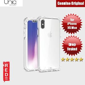 Picture of Uniq Combat Protection Case for Apple iPhone XS Max (White) Apple iPhone XS Max- Apple iPhone XS Max Cases, Apple iPhone XS Max Covers, iPad Cases and a wide selection of Apple iPhone XS Max Accessories in Malaysia, Sabah, Sarawak and Singapore