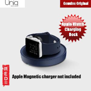 Picture of Uniq Dome Apple Watch Charging Dock (Blue) Red Design- Red Design Cases, Red Design Covers, iPad Cases and a wide selection of Red Design Accessories in Malaysia, Sabah, Sarawak and Singapore