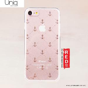 Picture of Uniq Astre Series Genuine Crystal Sof TPU Case for iPhone 7 iPhone 8 4.7 - Anchor My Heart Apple iPhone 8- Apple iPhone 8 Cases, Apple iPhone 8 Covers, iPad Cases and a wide selection of Apple iPhone 8 Accessories in Malaysia, Sabah, Sarawak and Singapore