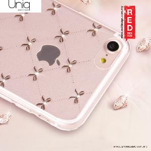 Picture of Uniq Astre Series Genuine Crystal Sof TPU Case for iPhone 7 4.7 - Tie to Love Apple iPhone 7 4.7- Apple iPhone 7 4.7 Cases, Apple iPhone 7 4.7 Covers, iPad Cases and a wide selection of Apple iPhone 7 4.7 Accessories in Malaysia, Sabah, Sarawak and Singapore