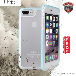 Picture of Uniq Combat Series Military Grade Protection Case for Apple iPhone 7 Plus iPhone 8 Plus 5.5 - Mint Apple iPhone 8 Plus- Apple iPhone 8 Plus Cases, Apple iPhone 8 Plus Covers, iPad Cases and a wide selection of Apple iPhone 8 Plus Accessories in Malaysia, Sabah, Sarawak and Singapore