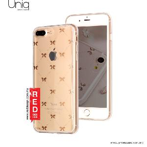 Picture of Uniq Astre Series Genuine Crystal Sof TPU Case for iPhone 7 Plus iPhone 8 Plus 5.5 - Tie To Love Apple iPhone 8 Plus- Apple iPhone 8 Plus Cases, Apple iPhone 8 Plus Covers, iPad Cases and a wide selection of Apple iPhone 8 Plus Accessories in Malaysia, Sabah, Sarawak and Singapore
