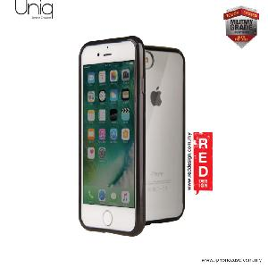 Picture of Uniq Lifepro Xtreme Military Grade Protection Case for Apple iPhone 7 iPhone 8 4.7 - Black Apple iPhone 8- Apple iPhone 8 Cases, Apple iPhone 8 Covers, iPad Cases and a wide selection of Apple iPhone 8 Accessories in Malaysia, Sabah, Sarawak and Singapore