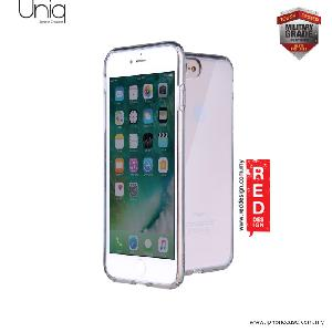 Picture of Uniq Lifepro Xtreme Military Grade Protection Case for Apple iPhone 7 iPhone 8 4.7 - Clear Apple iPhone 8- Apple iPhone 8 Cases, Apple iPhone 8 Covers, iPad Cases and a wide selection of Apple iPhone 8 Accessories in Malaysia, Sabah, Sarawak and Singapore