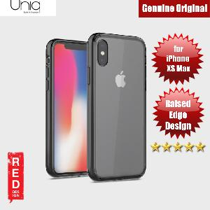 Picture of Uniq Lifepro Extreme Protection Case for Apple iPhone XS Max (Black) Apple iPhone XS Max- Apple iPhone XS Max Cases, Apple iPhone XS Max Covers, iPad Cases and a wide selection of Apple iPhone XS Max Accessories in Malaysia, Sabah, Sarawak and Singapore
