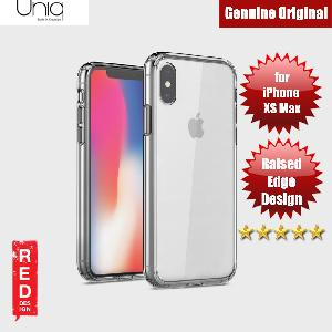 Picture of Uniq Lifepro Extreme Protection Case for Apple iPhone XS Max (Clear) Apple iPhone XS Max- Apple iPhone XS Max Cases, Apple iPhone XS Max Covers, iPad Cases and a wide selection of Apple iPhone XS Max Accessories in Malaysia, Sabah, Sarawak and Singapore