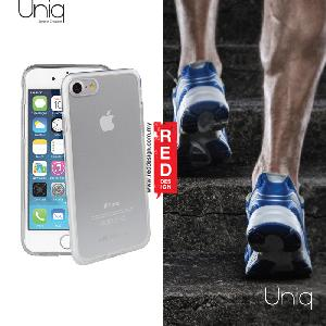 Picture of Uniq LIFEPRO Protection Case for Apple iPhone 7 iPhone 8 4.7 - Clear Apple iPhone 8- Apple iPhone 8 Cases, Apple iPhone 8 Covers, iPad Cases and a wide selection of Apple iPhone 8 Accessories in Malaysia, Sabah, Sarawak and Singapore