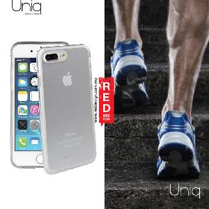 Picture of Uniq LIFEPRO Protection Case for Apple iPhone 7 Plus iPhone 8 Plus 5.5 - Clear Apple iPhone 8 Plus- Apple iPhone 8 Plus Cases, Apple iPhone 8 Plus Covers, iPad Cases and a wide selection of Apple iPhone 8 Plus Accessories in Malaysia, Sabah, Sarawak and Singapore