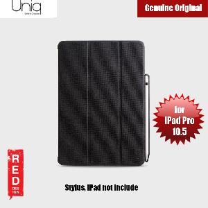 Picture of Uniq Rigor Anti Shock Impact Protection Case with Stylus Holder for Apple iPad Pro 10.5 2017 (Black) Apple iPad Pro 10.5 2017- Apple iPad Pro 10.5 2017 Cases, Apple iPad Pro 10.5 2017 Covers, iPad Cases and a wide selection of Apple iPad Pro 10.5 2017 Accessories in Malaysia, Sabah, Sarawak and Singapore