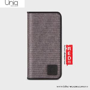 Picture of Uniq Trilby Flip Cover Case for Apple iPhone X (Black) Apple iPhone X- Apple iPhone X Cases, Apple iPhone X Covers, iPad Cases and a wide selection of Apple iPhone X Accessories in Malaysia, Sabah, Sarawak and Singapore