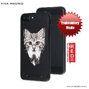 Picture of Viva Madrid  Embroidery Fashion Artwork Back Case for Apple iPhone 6S Plus 5.5 iPhone 7 Plus 5.5 - Feline Fine Apple iPhone 7 Plus 5.5- Apple iPhone 7 Plus 5.5 Cases, Apple iPhone 7 Plus 5.5 Covers, iPad Cases and a wide selection of Apple iPhone 7 Plus 5.5 Accessories in Malaysia, Sabah, Sarawak and Singapore