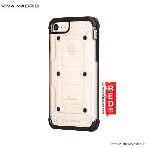 Picture of Viva Madrid Air Armor Shock Absorbing Case for iPhone 7 iPhone 8 4.7 - Transparent Clear Apple iPhone 8- Apple iPhone 8 Cases, Apple iPhone 8 Covers, iPad Cases and a wide selection of Apple iPhone 8 Accessories in Malaysia, Sabah, Sarawak and Singapore