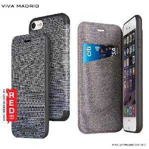 Picture of Viva Madrid Atleta Flip Cover Case for Apple iPhone 7 iPhone 8 4.7 - Black Apple iPhone 8- Apple iPhone 8 Cases, Apple iPhone 8 Covers, iPad Cases and a wide selection of Apple iPhone 8 Accessories in Malaysia, Sabah, Sarawak and Singapore