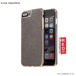 Picture of Viva Madrid Eterno Back Case for Apple iPhone 7 Plus iPhone 8 Plus 5.5 - Grey Apple iPhone 8 Plus- Apple iPhone 8 Plus Cases, Apple iPhone 8 Plus Covers, iPad Cases and a wide selection of Apple iPhone 8 Plus Accessories in Malaysia, Sabah, Sarawak and Singapore