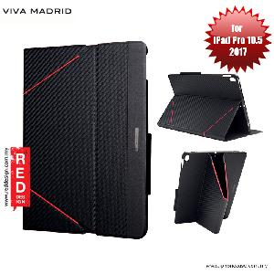 Picture of Viva Madrid Grafito Flip Cover Stand Case for Apple iPad Pro 10.5 2017 - Black Apple iPad Pro 10.5 2017- Apple iPad Pro 10.5 2017 Cases, Apple iPad Pro 10.5 2017 Covers, iPad Cases and a wide selection of Apple iPad Pro 10.5 2017 Accessories in Malaysia, Sabah, Sarawak and Singapore