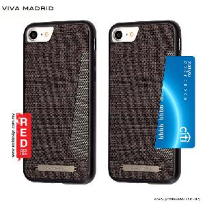 Picture of Viva Madrid Card Case Atleta Series for iPhone 7 iPhone 8 4.7 - Black Apple iPhone 8- Apple iPhone 8 Cases, Apple iPhone 8 Covers, iPad Cases and a wide selection of Apple iPhone 8 Accessories in Malaysia, Sabah, Sarawak and Singapore