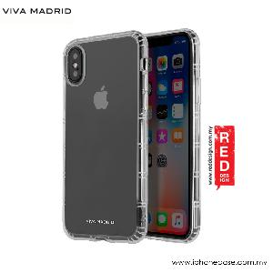 Picture of Viva Madrid AIREFIT DURO SLIM Shock Proof Bumper Back Case for Apple iPhone X Apple iPhone X- Apple iPhone X Cases, Apple iPhone X Covers, iPad Cases and a wide selection of Apple iPhone X Accessories in Malaysia, Sabah, Sarawak and Singapore