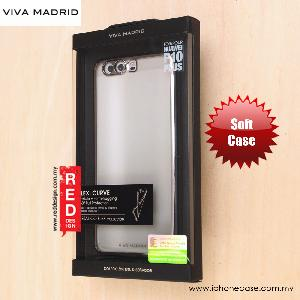 Picture of Viva Madrid Metalico Flex Series Soft TPU for Huawei P10 Plus 5.5 (Gunmetal) Huawei P10 Plus 5.5- Huawei P10 Plus 5.5 Cases, Huawei P10 Plus 5.5 Covers, iPad Cases and a wide selection of Huawei P10 Plus 5.5 Accessories in Malaysia, Sabah, Sarawak and Singapore